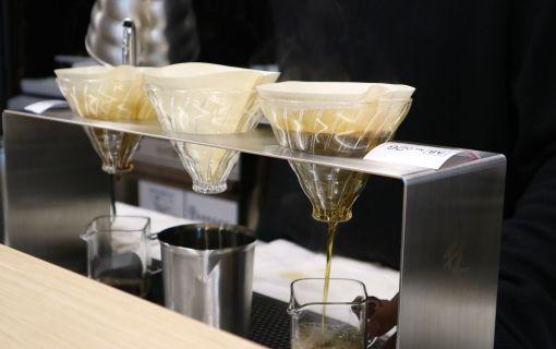 台南東山コーヒーロードプラン(【嘉義発】烏山頭ダムと關子嶺泥温泉ツアー)