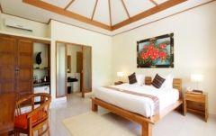 プリサリビーチホテル(【ジャカルタ発】世界自然遺産!コモド島・コモドドラゴン&ピンクビーチ 2泊3日)