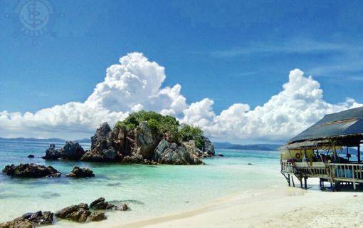 タイ在住者限定 ピピ島とカイ島