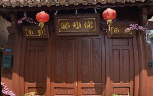 【関西発】ベトナム人と行くDEEP観光〜ベトナム仏教寺院で参拝体験〜公共交通機関利用〜