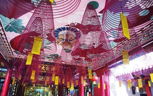 ホイアン旧市街半日観光<午前>(ホイアン発)