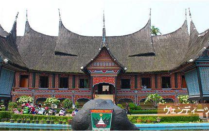 ベーシックプラン(ジャカルタ市内1日観光)