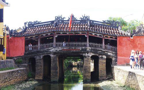 ホイアン旧市街半日観光<午前> (ダナン発)
