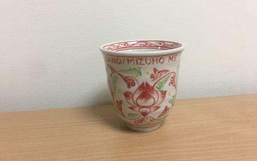 【名前入りカップがもらえる!!】バッチャン陶器村 午前(ハノイ発)