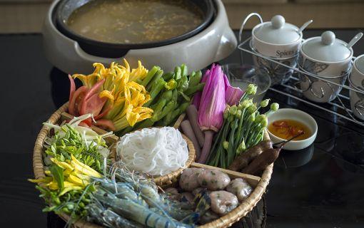 ベーシックプラン(【ホーチミン発】YENさんのベトナムお料理教室)