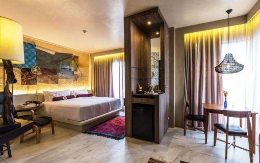 【タイ在住者向け】サイアム@サイアム デザインホテル - グランド クラブルーム
