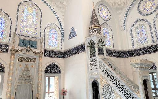 【東京発】インドネシア人と行くDEEP観光~東京ジャーミイでモスク体験~