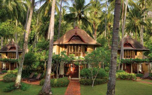 【バンコク発/クラビ】ラヤヴァディーに泊まる 2泊3日の旅