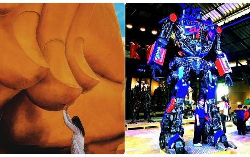 【特価】巨大物体を愛でるアントン県