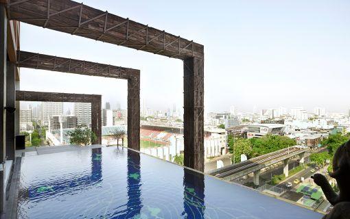 【タイ在住者向け】サイアム@サイアム デザインホテル